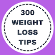 300 Weight loss tips APK