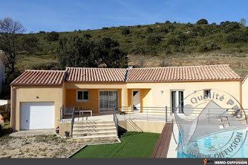 villa à Aumelas (34)