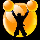 Dragon Runner Ball 2D