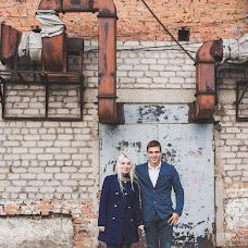 Wedding photographer Olga Kravec (OlgaK). Photo of 12.11.2015