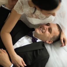 Wedding photographer Anastasiya Shupta (shupta11). Photo of 02.10.2016