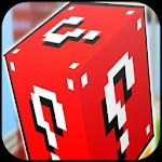 Lucky Block Infernal - Mod!