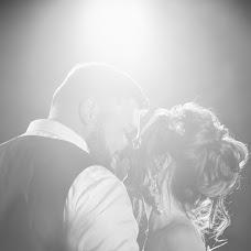Wedding photographer Nina K (ninako). Photo of 21.11.2018
