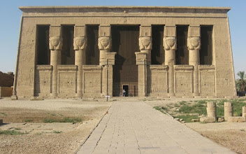 Photo: Day Trips to Luxor banks with All Tours Egypt