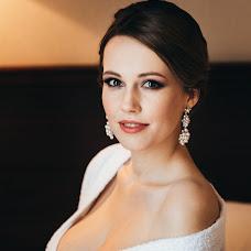 Wedding photographer Anna Kanina (kanna). Photo of 19.02.2017