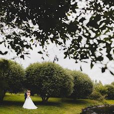 Wedding photographer Anna Bolotova (bolotovaphoto). Photo of 18.08.2015