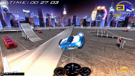 Speed Racing Ultimate 3 Free 1.7 screenshot 21089
