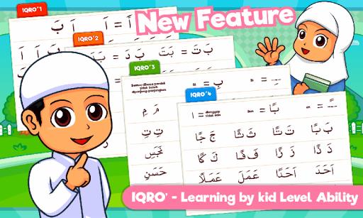 Marbel Learns Quran for Kids  screenshots 4