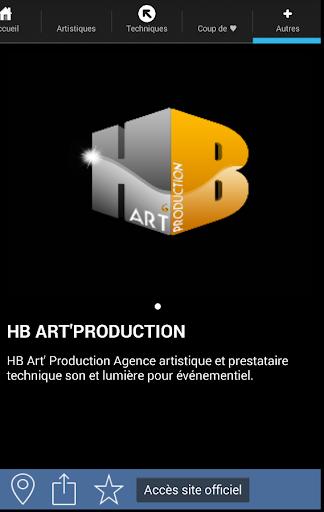 HB Art' Production