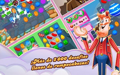 Candy Crush Saga APK 8