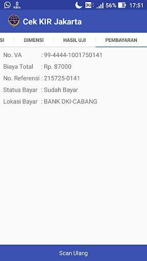 Cek KIR Jakarta  screenshots 4