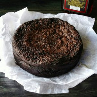 Dark Chocolate Rum Cake Recipes