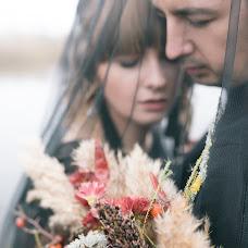 Wedding photographer Evgeniya Borkhovich (borkhovytch). Photo of 17.11.2017