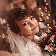 Wedding photographer Viktoriya Martirosyan (viko1212). Photo of 13.01.2018