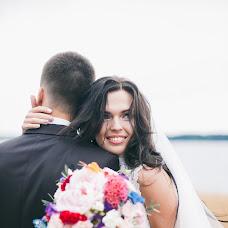Wedding photographer Maksim Rogulkin (MaximRogulkin). Photo of 14.06.2016