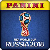 FIFA World Cup Trading App Icon
