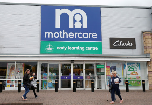 Mothercare completes store closures, targets online growth