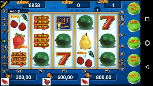 New Fruit Slot