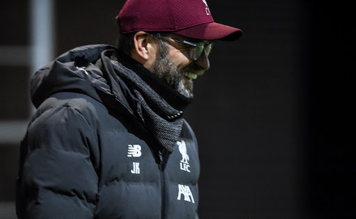 Jurgen Klopp rules out Liverpool sales in transfer window