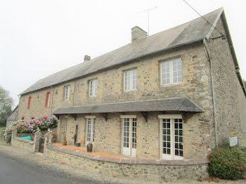 maison à Cambernon (50)