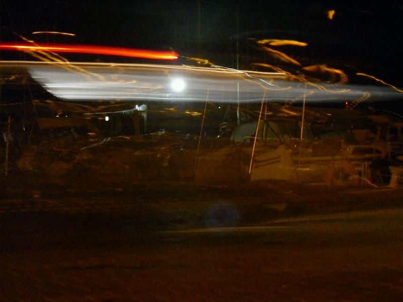 macchina al porto di Andrea_Usai95