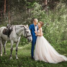 Wedding photographer Oksana Pipkina (Pipkina). Photo of 05.10.2017