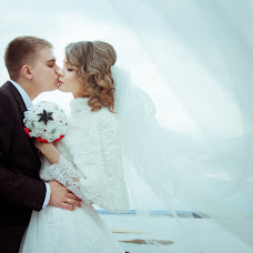 Wedding photographer Boris Averin (averin). Photo of 23.05.2017