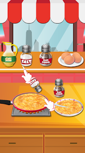 Make Breakfast Recipe - Kitchen Cooking Chef Game Screenshot