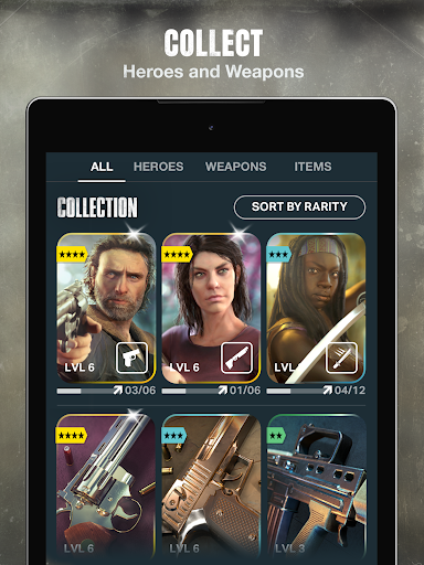 The Walking Dead: Our World screenshot 11