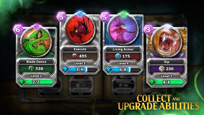 Oz: Broken Kingdom™ v1.0 APK