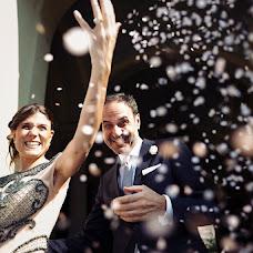 Wedding photographer Paolo Robaudi (robaudi). Photo of 20.09.2018