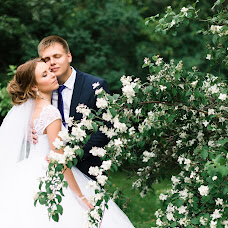 Wedding photographer Elena Mil (MillenaPhoto). Photo of 19.09.2017