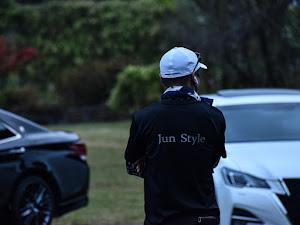 クラウンアスリート GRS200のカスタム事例画像 niyan 【Jun Style】さんの2020年11月17日21:06の投稿