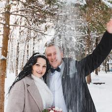 Wedding photographer Polina Skay (lina). Photo of 30.12.2018