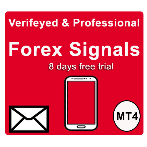 Forex trading signals app
