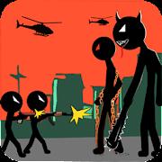 Download Game Stickman Army: World War Legacy Fight