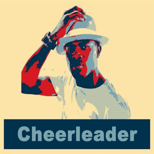 Cheerleader Piano Tiles for PC and MAC