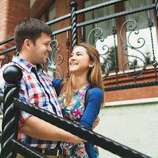 Wedding photographer Vasiliy Lebedev (lbdv). Photo of 11.08.2015