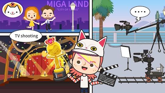 Miga Town: My TV Shows MOD (Unlock All Content) 5
