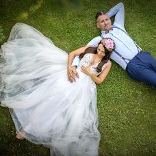 Wedding photographer Dana Šubová (ubov). Photo of 31.07.2017