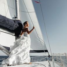 Wedding photographer Aleksey Tkachev (ALTart). Photo of 09.07.2018