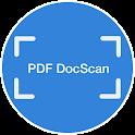 PDF DocScan icon