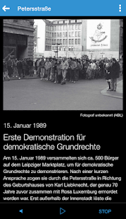 Leipzig '89 Rundgang- screenshot thumbnail