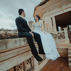 Wedding photographer Jhan Rondon (JhanRondon). Photo of 13.05.2018