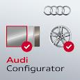 Audi Configurator NL icon