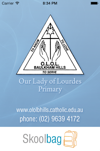 Our Lady of Lourdes BHS