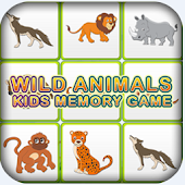 Tải Game Mojo Memory Animal