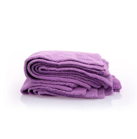 Work Stuff Gentleman Basic 5-pack Purple