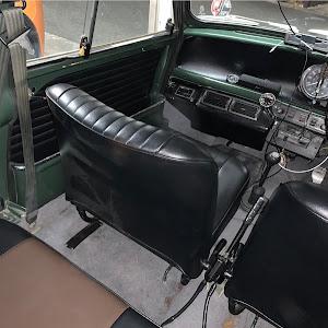 ミニ  83年  mini vanのカスタム事例画像 mini.93.373さんの2019年09月06日21:16の投稿