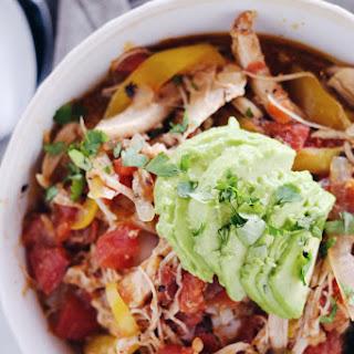 Dairy Free Chicken Enchiladas Recipes.